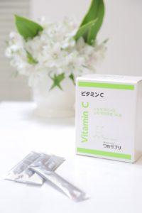アンチエイジング美容鍼の効果をさらに高める高濃度ビタミンC